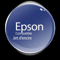 EPSON Jet d'Encre