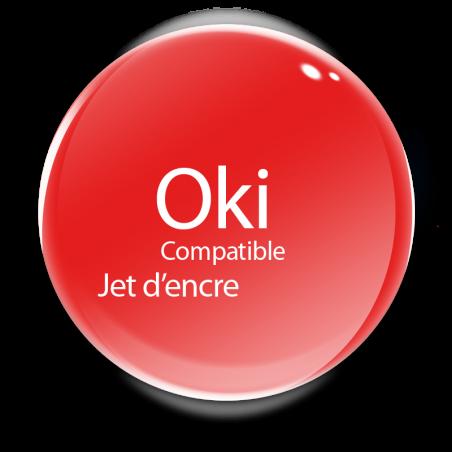 OKI Jet d'Encre