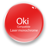 OKI Laser Monochrome