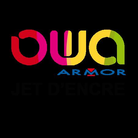 ARMOR - Jet d'encre