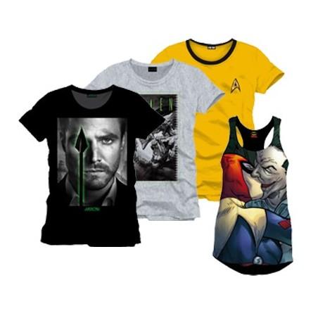 T-shirt sur votre site Quadrimedia