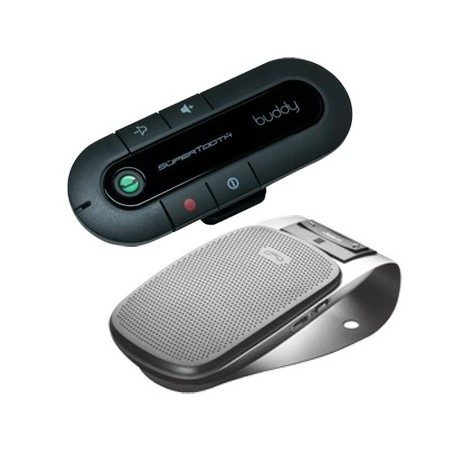 Kit bluetooth voiture