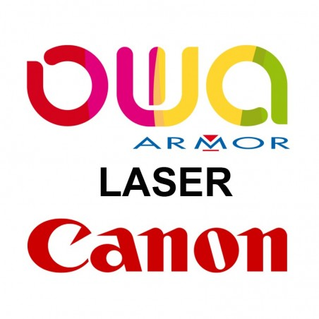 ARMOR - Toners Compatibles Canon