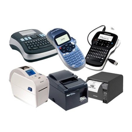 Imprimante etiqueteuse