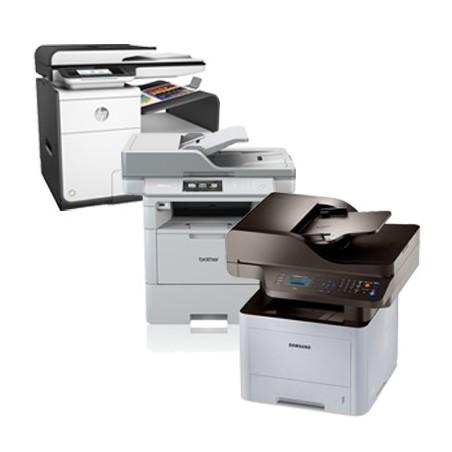 Imprimante multifonction laser