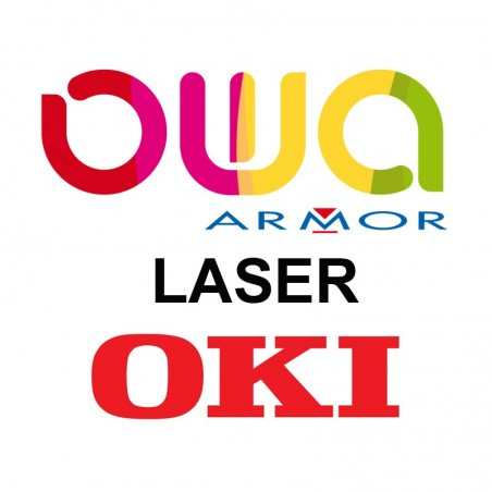 ARMOR - Toners Compatibles Oki