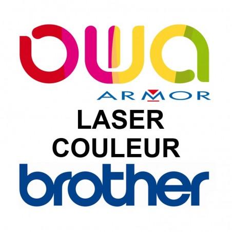 Toners Laser ARMOR Remanufacturés, Compatibles BROTHER - Vente de Toners Lasers Compatibles pour imprimante BROTHER