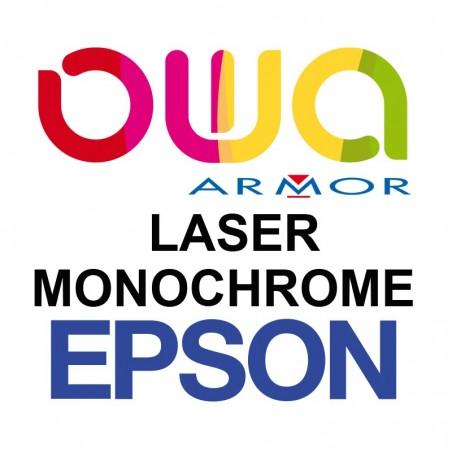 ARMOR - Toners Compatibles Epson Monochrome