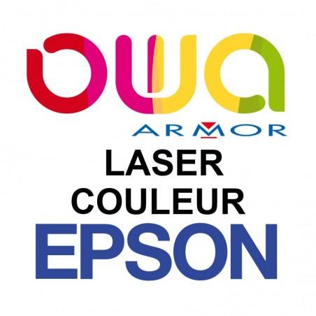 ARMOR - Toners Compatibles Epson Couleur