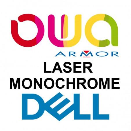 ARMOR - Toners Compatibles Dell Monochrome