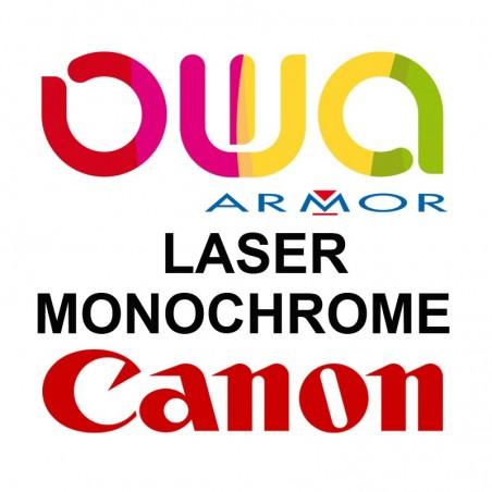ARMOR - Toners Compatibles Canon Monochrome