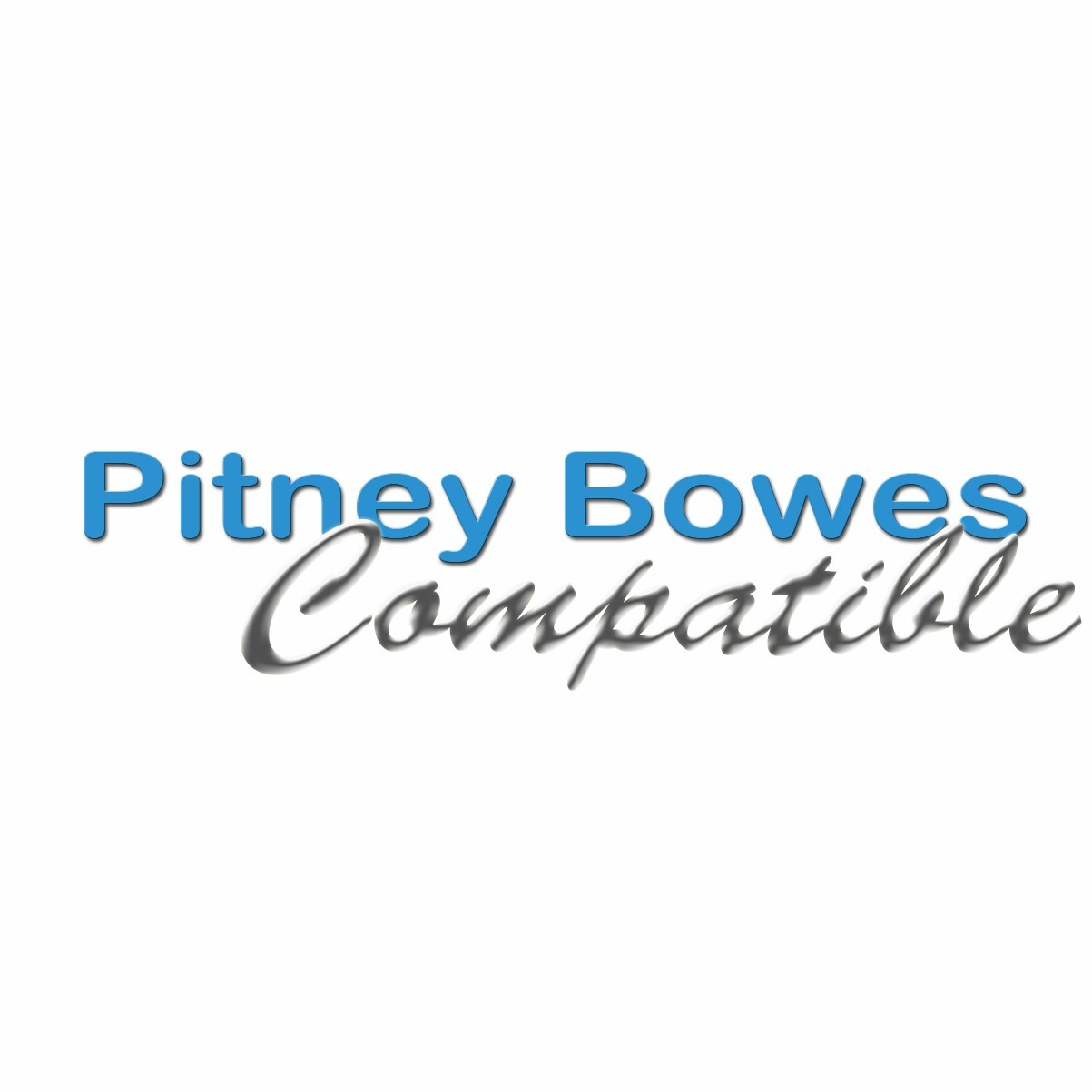 PITNEY BOWES Compatible